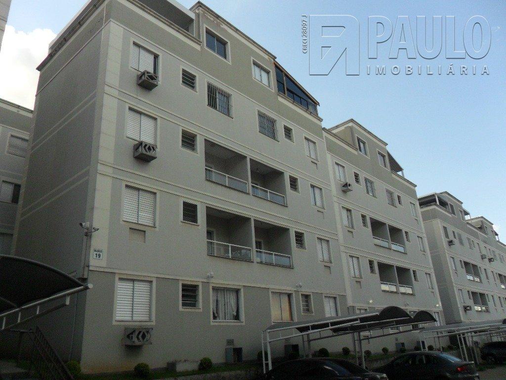 Apartamento Piracicamirim, Piracicaba (8001)