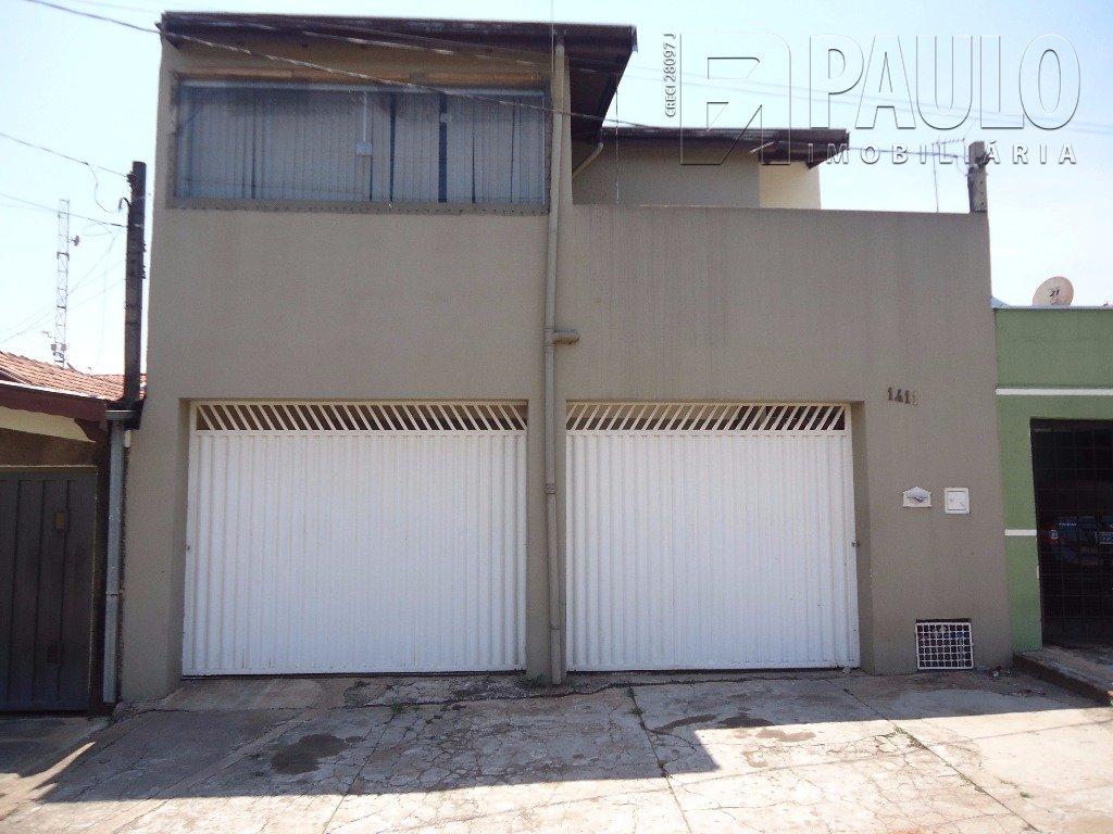 Casa Mario Dedini Piracicaba