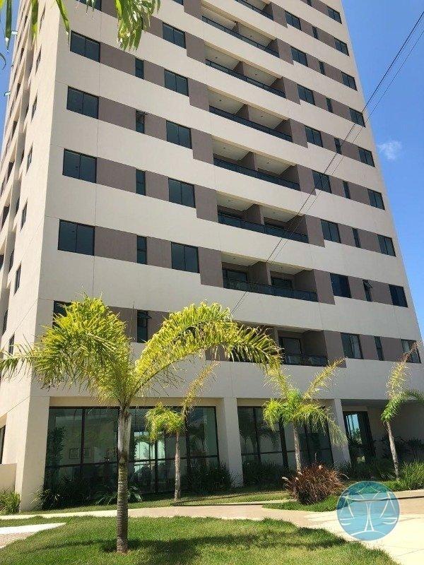 Aurea Guedes Apartamento Ponta Negra, Natal (10004)