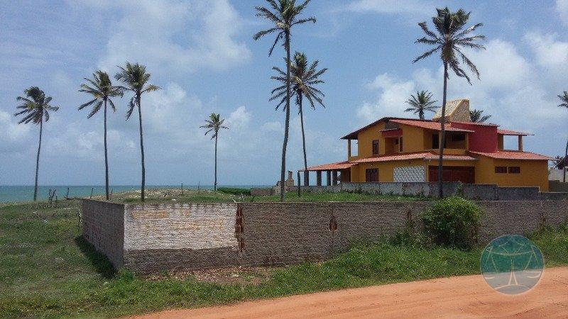 Terreno/Loteamento Muriu Ceará-mirim