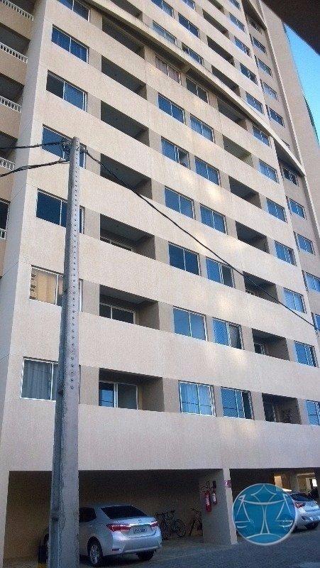 Natal Brisa Cond. Club Apartamento Pitimbu, Natal (10025)