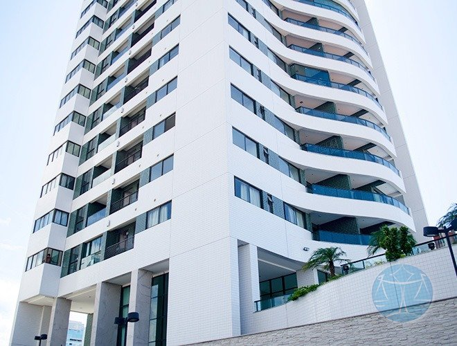 Alameda Lagoa Nova Apartamento Lagoa Nova, Natal (10029)