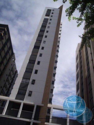 Alto do Juruá Apartamento Petrópolis, Natal (10062)