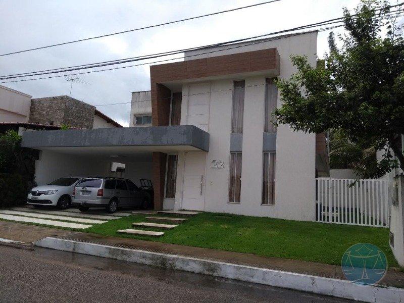 Casa em Condomínio Parque do Jiqui Parnamirim