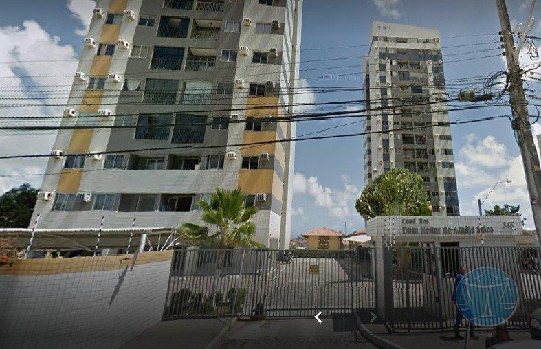 Dom Heitor Apartamento Petrópolis, Natal (10151)