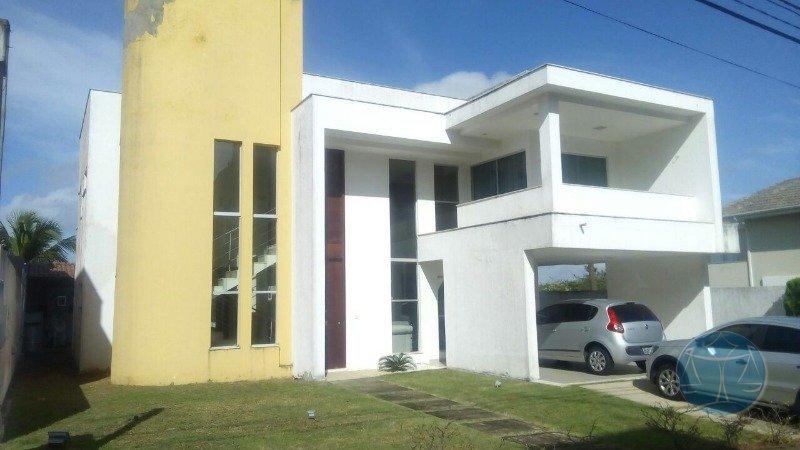Casa em Condomínio Bosque Das Palmeiras, Parnamirim (10172)