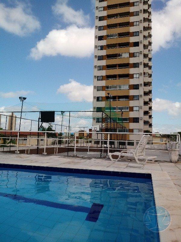 Apartamento Neópolis Natal