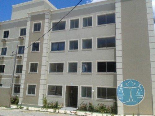 Apartamento Nova Parnamirim Parnamirim
