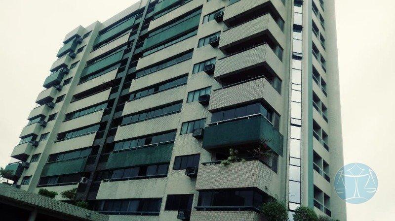 Apartamento Candelária, Natal (10220)