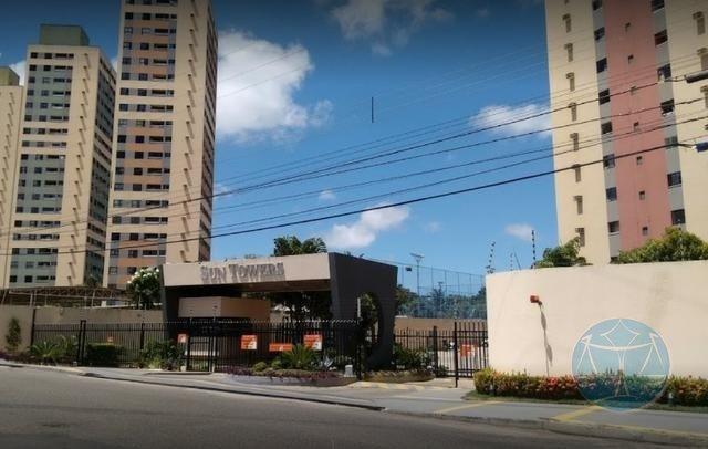 Apartamento Cidade Satélite, Natal (10250)