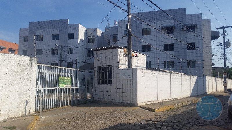 Apartamento Dix-sept Rosado Natal