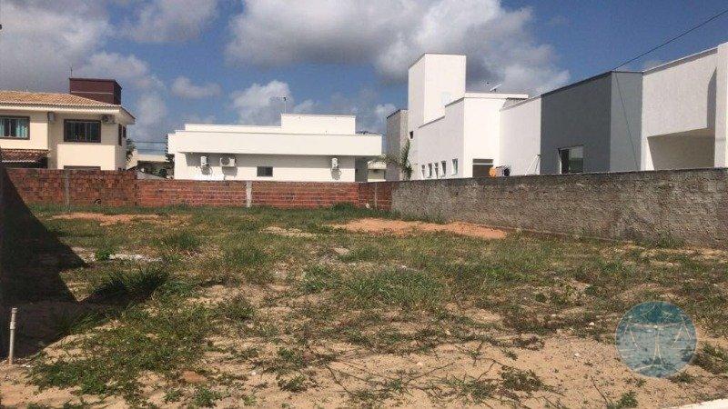 Terreno em Condomínio Fechado Parque Das Nações Parnamirim