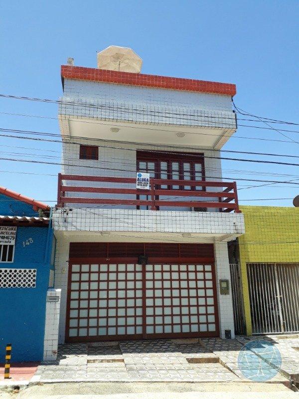Casa Praia do Meio Natal