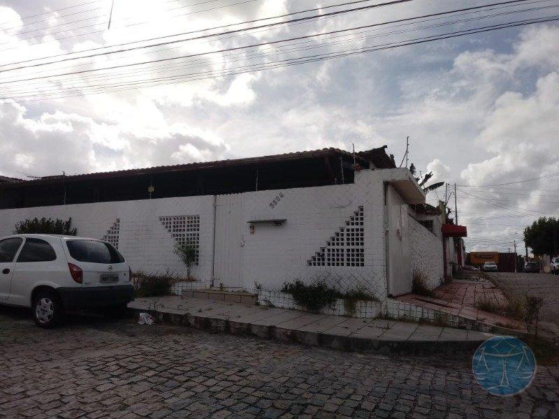 Casa Candelária Natal
