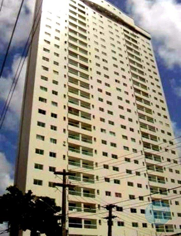 Apartamento Ribeira, Natal (10412)