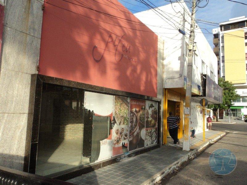 Prédio Comercial Petrópolis Natal