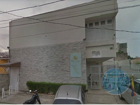 Casa Comercial Petrópolis Natal