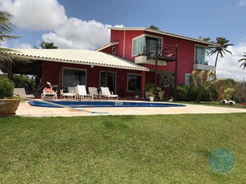 Casa Praia de Muriú Ceará Mirim