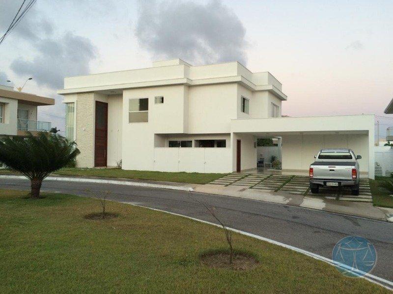Casa em Condomínio Parque Das Nações Natal