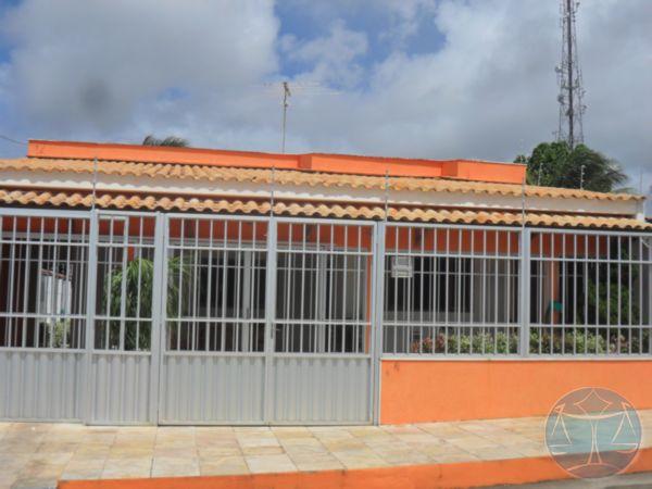 Casa Cidade Satélite Natal