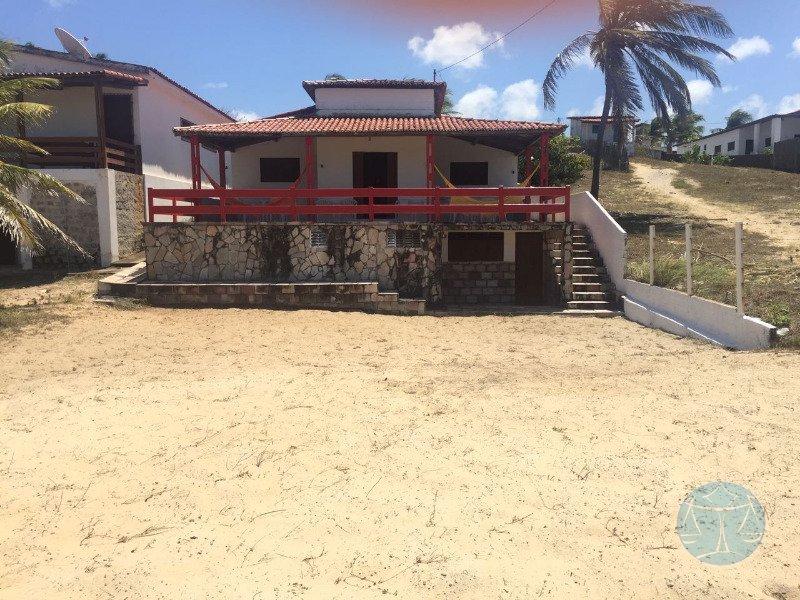 Casa Praia de Pitangui Extremoz