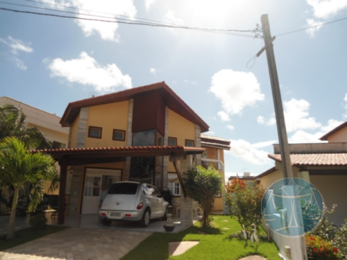Casa em Condomínio Jardim Das Nações Parnamirim
