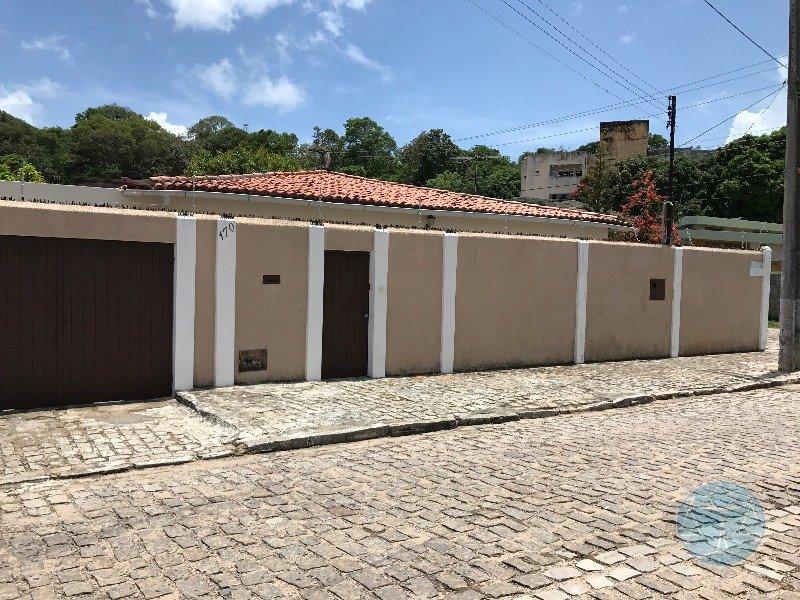 Casa Morro Branco Natal