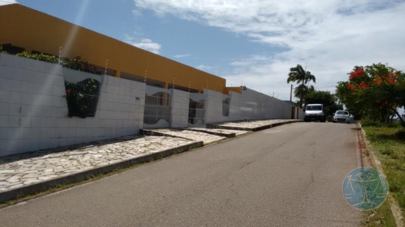 Casa Cidade Jardim Natal