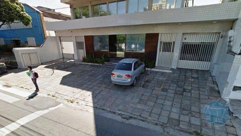 Monte Rei Apartamento Petrópolis, Natal (8565)
