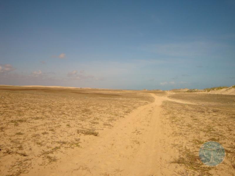 Praia de Enxu Queimado Terreno/Loteamento Enxu Queimado, Pedra Grande (8578)
