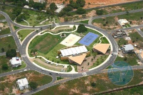 Terreno em Condomínio Fechado Bosque Das Palmeiras Parnamirim