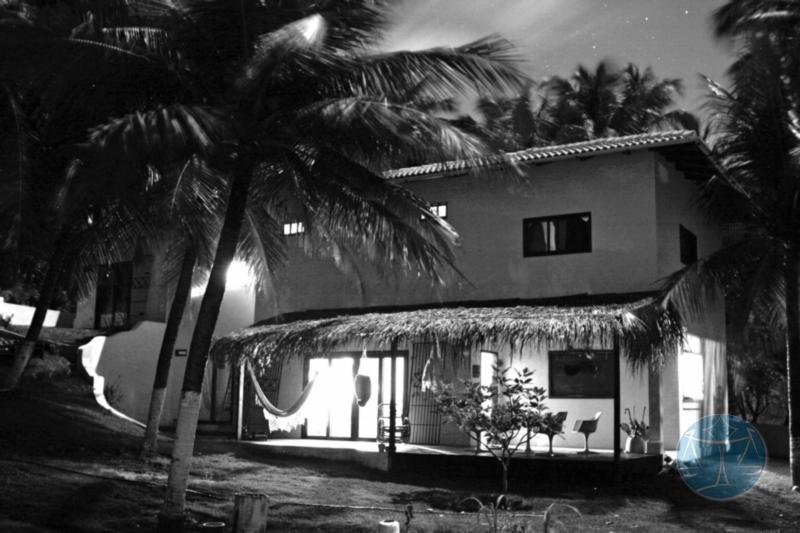 Casa Barra do Cunhaú