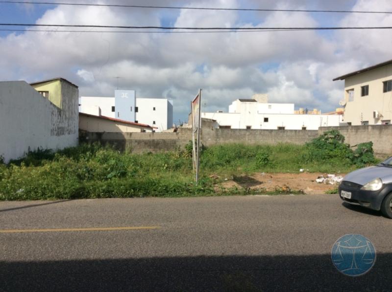 Terreno/Loteamento Cidade Satélite Natal