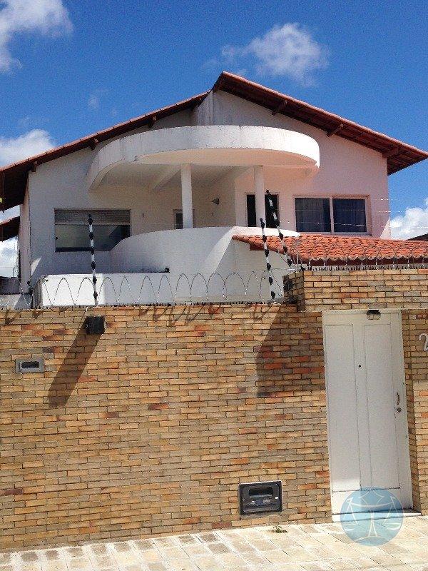 Casa Lagoa Nova Natal