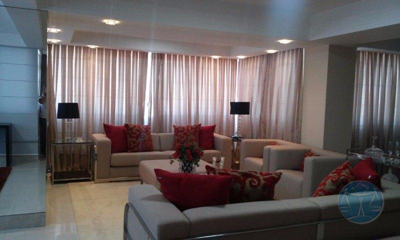 Apartamento Morro Branco Natal