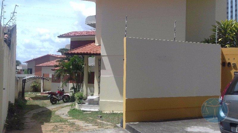 Casa em Condomínio Ponta Negra Natal