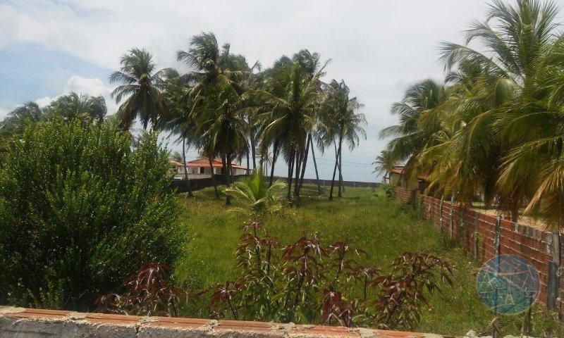 Terreno/Loteamento Praia de Barreta Nísia Floresta