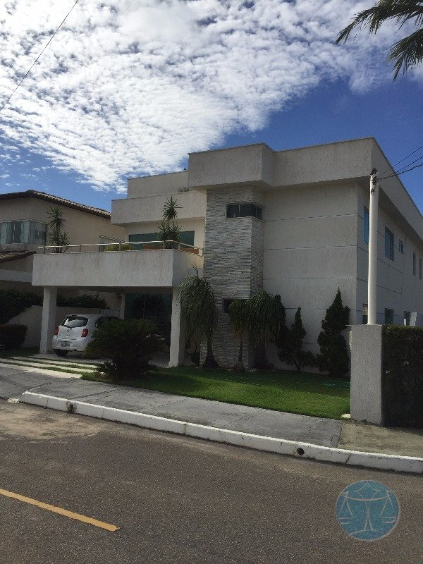 Casa em Condomínio Emaús Parnamirim