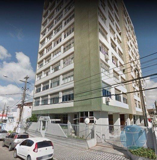 Apartamento Cidade Alta Natal