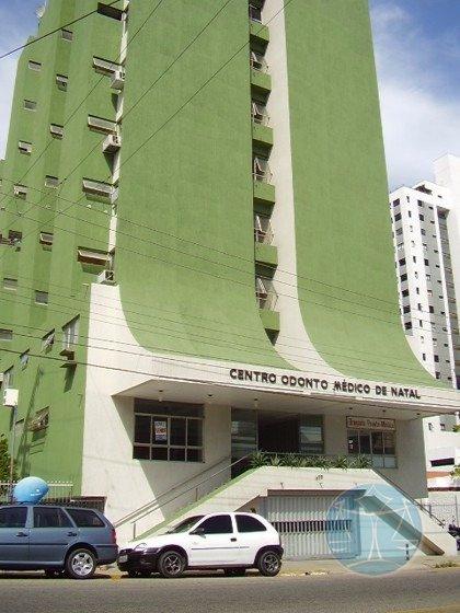 Sala Comercial Petrópolis Natal