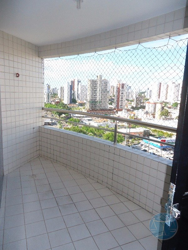 Apartamento Lagoa Seca Natal