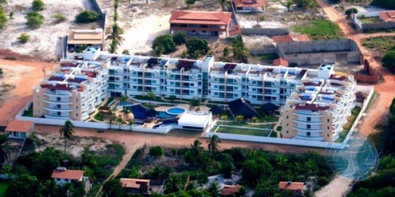 Apartamento Praia Porto Mirim Ceará-mirim