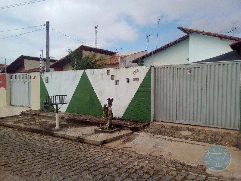 Casa Nova Parnamirim Parnamirim