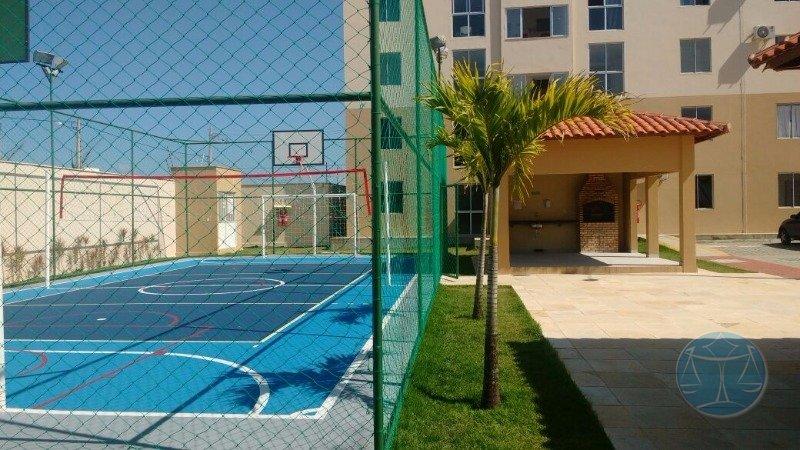 Apartamento Parque Das Árvores Parnamirim