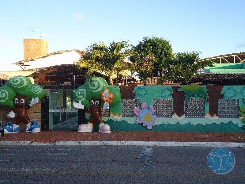 Casa Comercial Capim Macio Natal