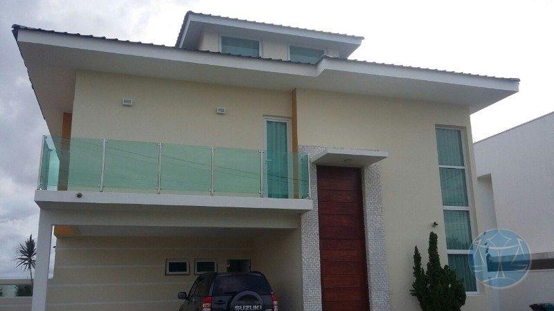 Alphaville - Catuana Casa em Condomínio Pium, Parnamirim (9924)
