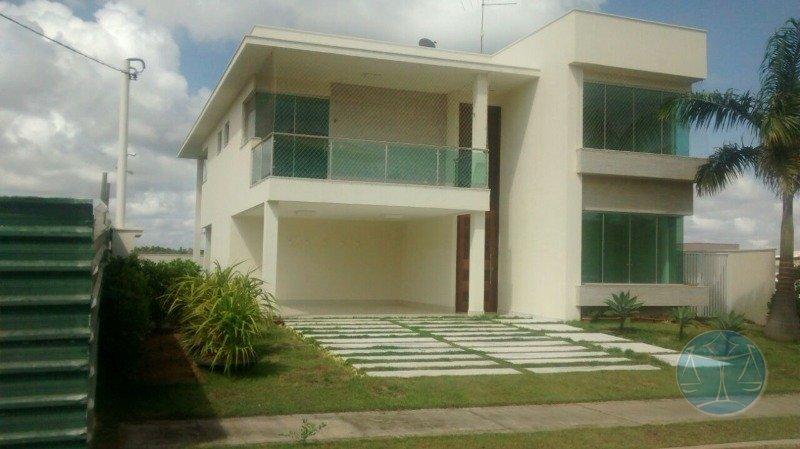 Alphaville - Catuana Casa em Condomínio Pium, Parnamirim (9926)
