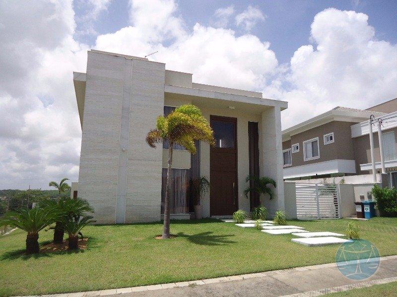 Casa em Condomínio Pium - Alphaville Pium Parnamirim