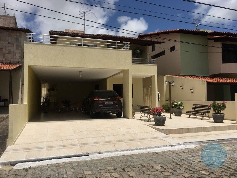 Casa em Condomínio Nova Parnamirim Parnamirim