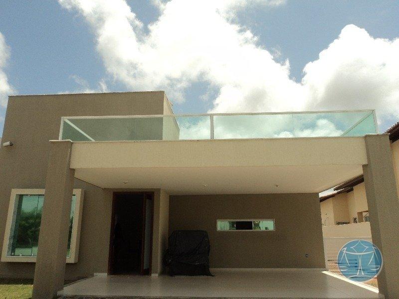 Casa em Condomínio Parque Das Nações Parnamirim